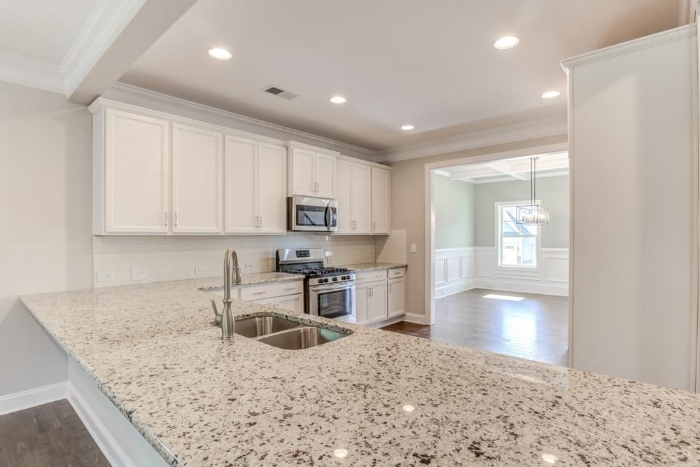 3,060sf New Home in Knightdale, NC Caviness & Cates Communities