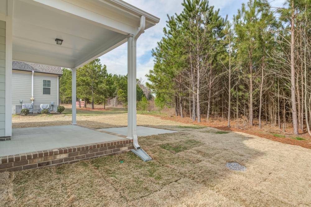 328 Spruce Pine Trail, Knightdale, NC Caviness & Cates Communities