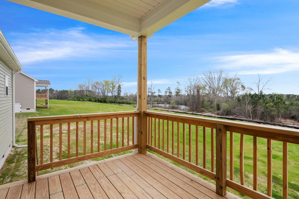 194 Enfield Drive, Carthage, NC Caviness & Cates Communities