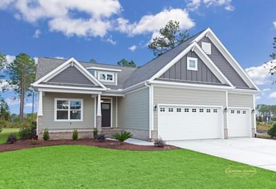 Indigo Bay New Homes for Sale in Myrtle Beach SC
