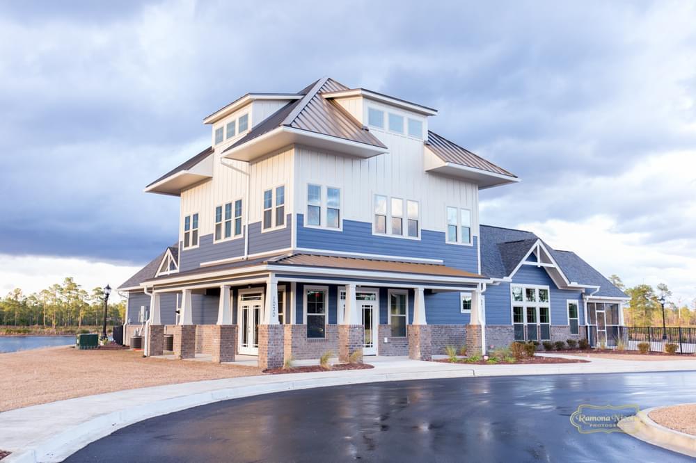Myrtle Beach, SC New Homes Caviness & Cates Communities