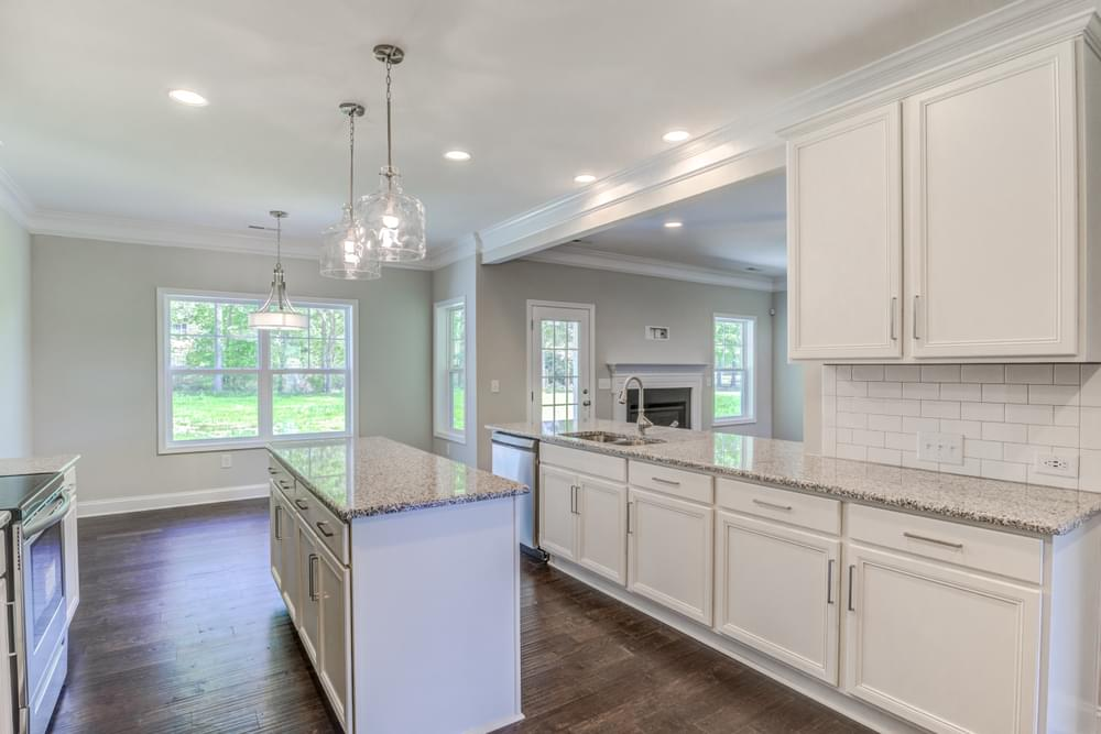 3,224sf New Home in Wake Forest, NC Similar Home