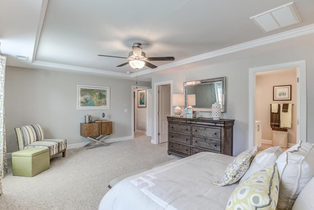 424 Ingram Ridge Court, Knightdale, NC Caviness & Cates Communities