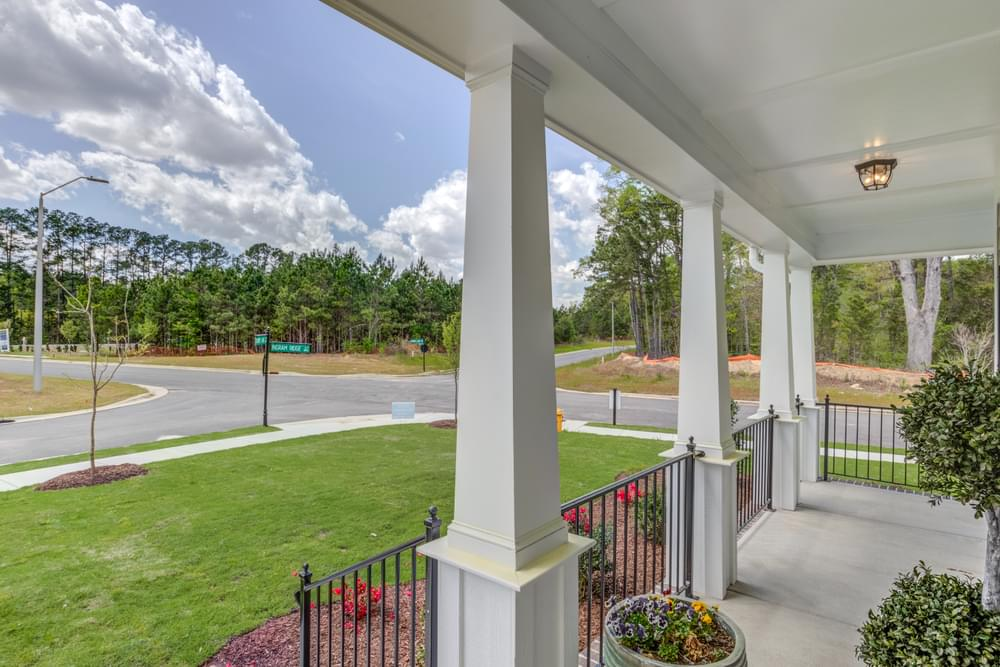 5br New Home in Wilmington, NC Caviness & Cates Communities
