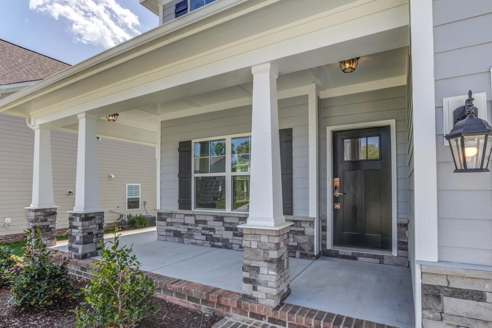 4br New Home in Knightdale, NC Caviness & Cates Communities