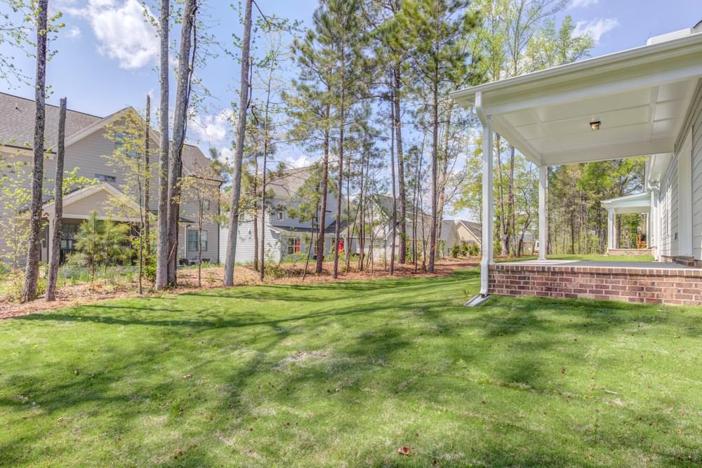 New Home in Knightdale, NC Caviness & Cates Communities