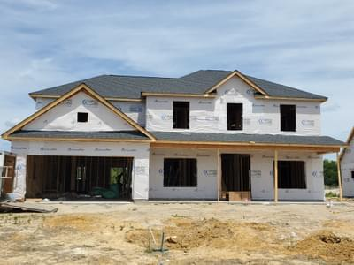 2719 Brittia Lane, Winterville, NC 28590 New Home for Sale