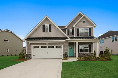 Grayson Park New Homes for Sale in Leland NC