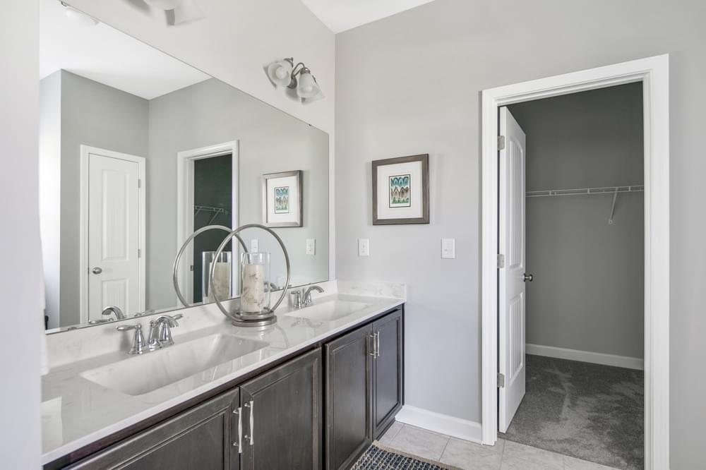 2,695sf New Home in Leland, NC Caviness & Cates Communities