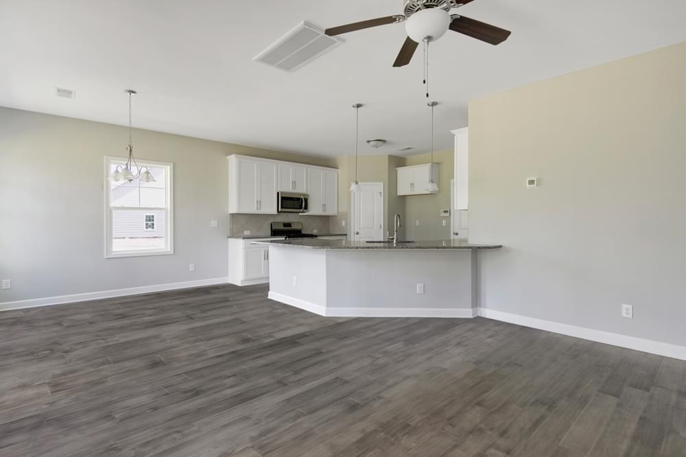 1,884sf New Home Caviness & Cates Communities