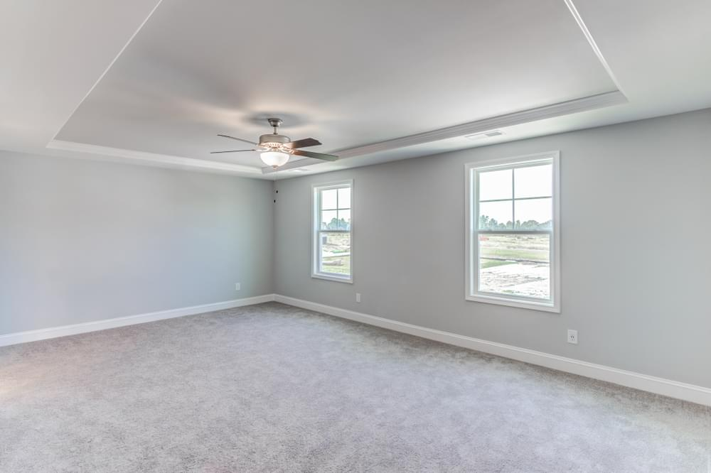 2,652sf New Home in Clayton, NC Caviness & Cates Communities