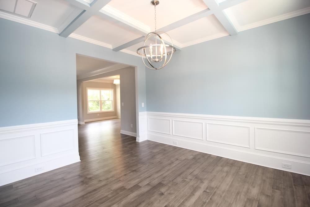 2,921sf New Home in Greenville, NC Caviness & Cates Communities