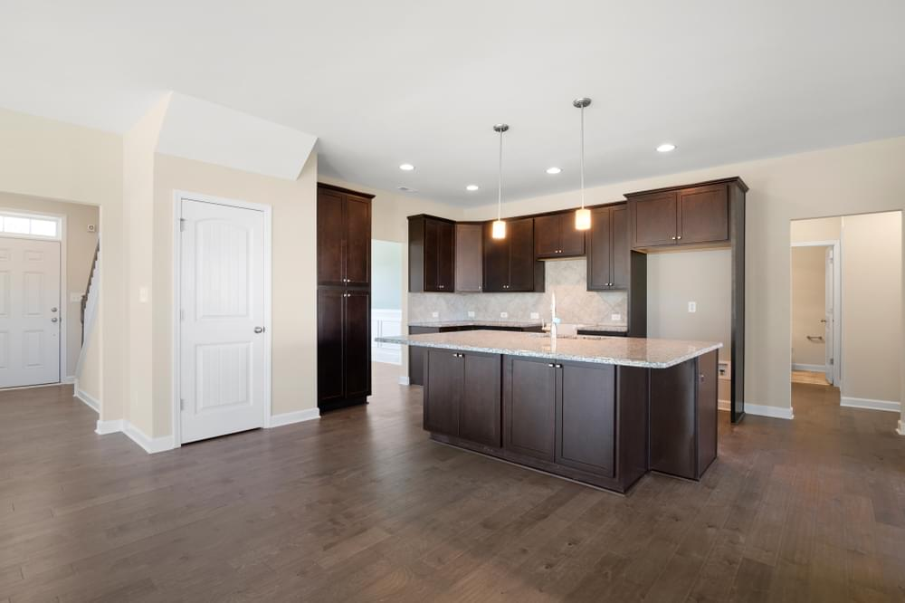4br New Home in Greenville, NC Caviness & Cates Communities