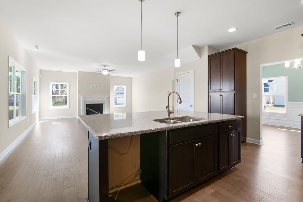 3,216sf New Home in Greenville, NC Caviness & Cates Communities