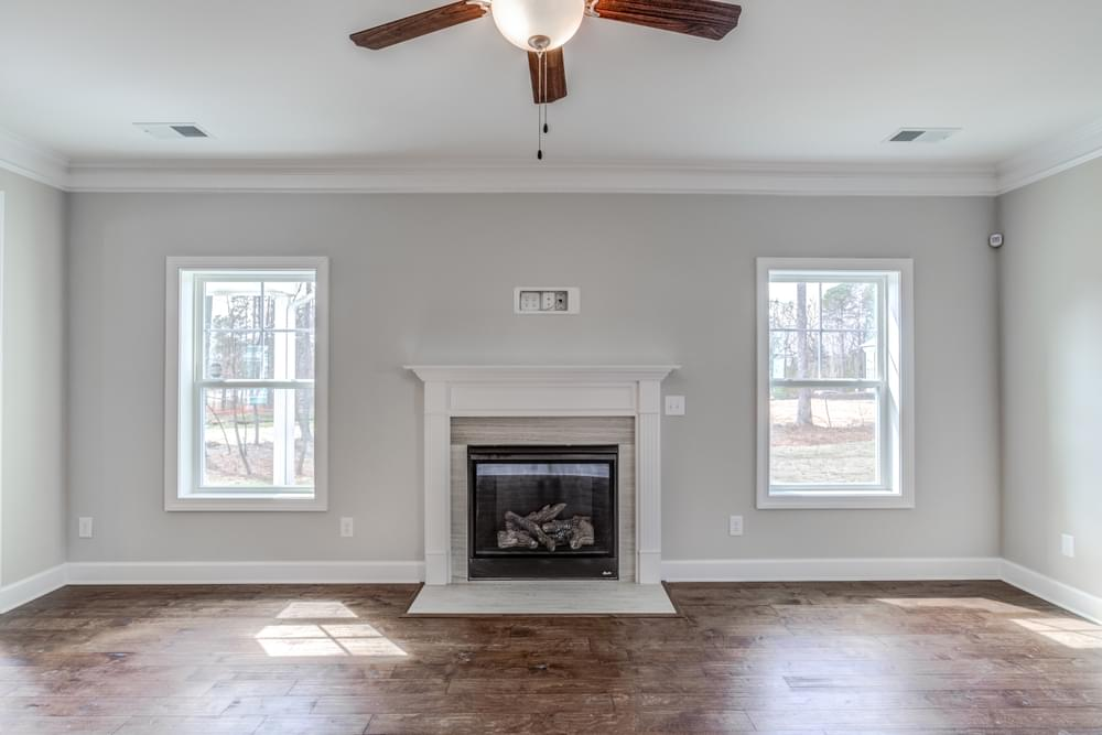308 Spruce Pine Trail, Knightdale, NC Similar Home
