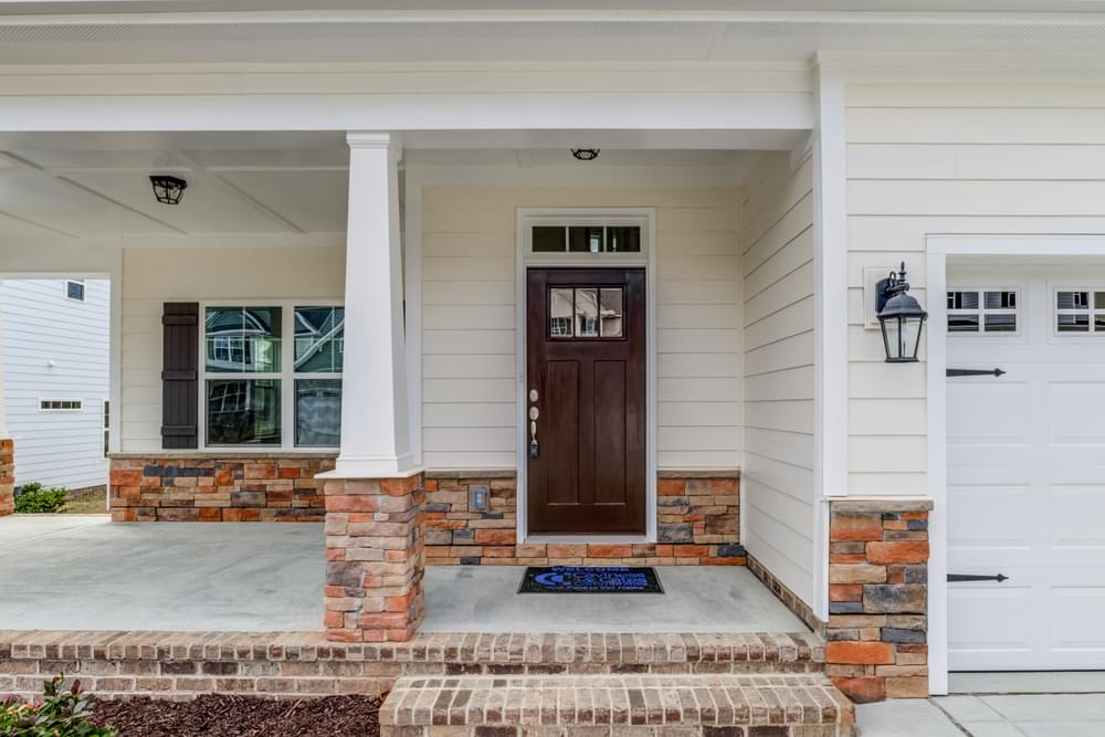 Knightdale, NC New Home Similar Home