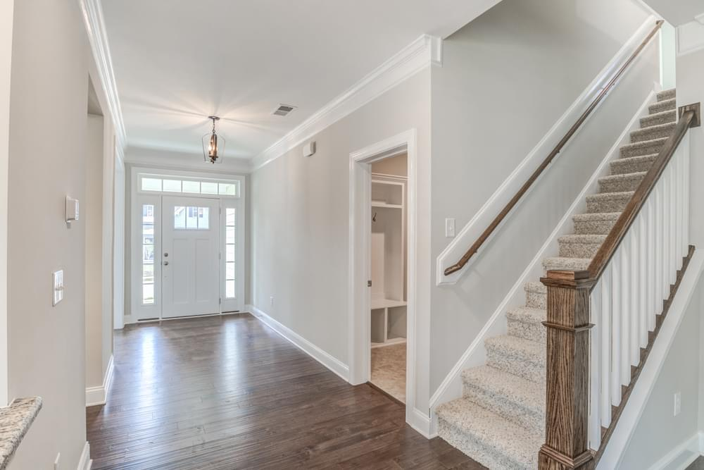 Similar Home. 2,845sf New Home in Wake Forest, NC Similar Home