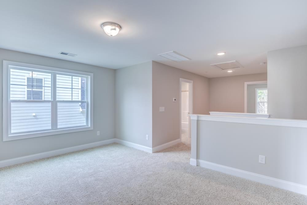 4br New Home in Wake Forest, NC Similar Home
