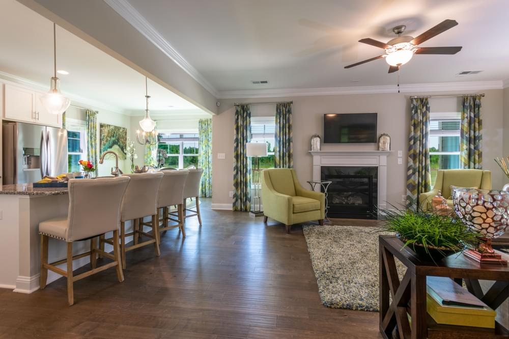 8801 Rainer Way, Wake Forest, NC Similar Home