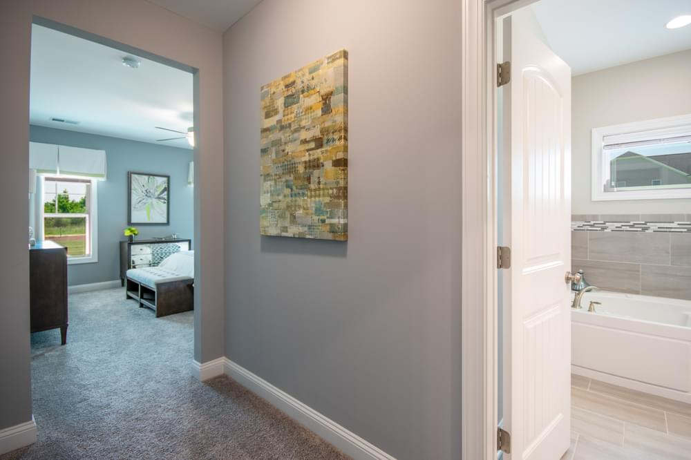 5br New Home in Wake Forest, NC Similar Home