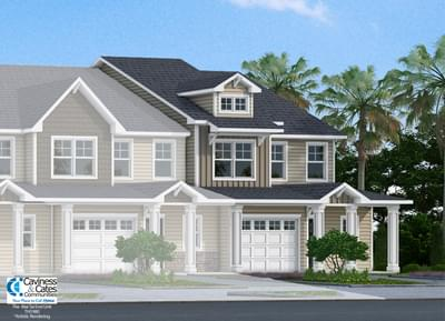 3779 Summer Bay Trail, Leland, NC 28451 New Home for Sale