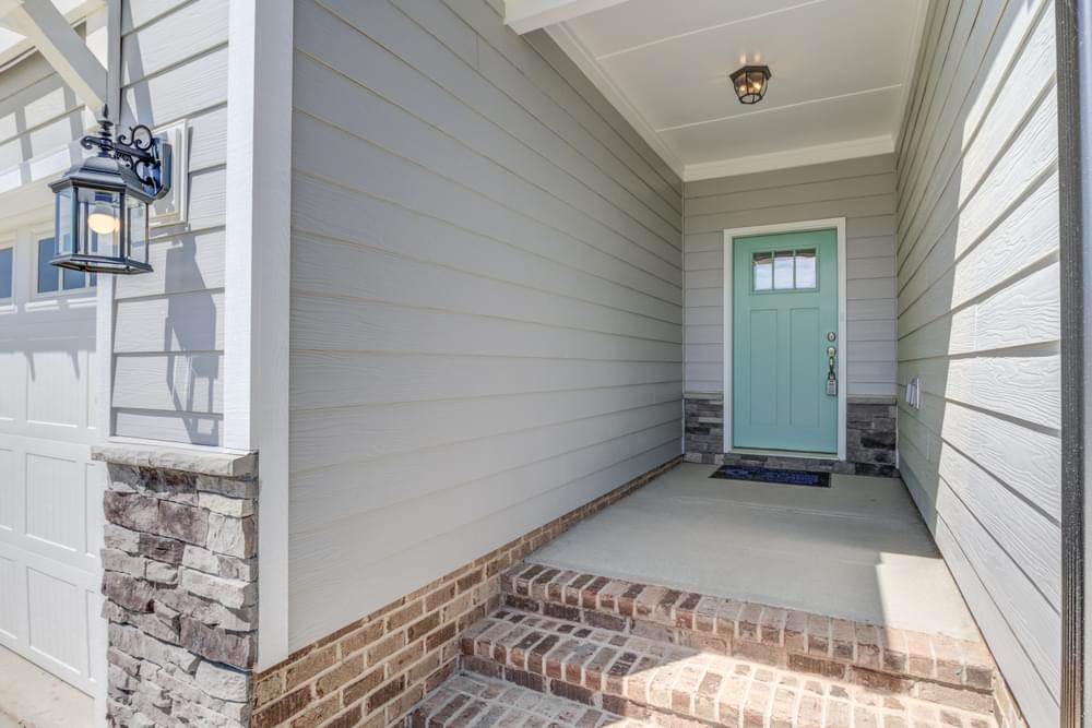 3br New Home in Carthage, NC Caviness & Cates Communities