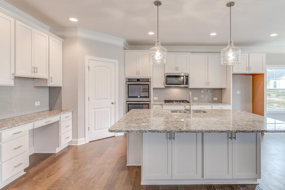 2,593sf New Home in Wake Forest, NC Caviness & Cates Communities
