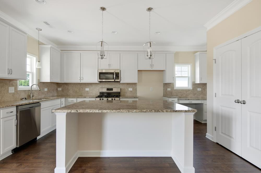 4br New Home in Winterville, NC Caviness & Cates Communities