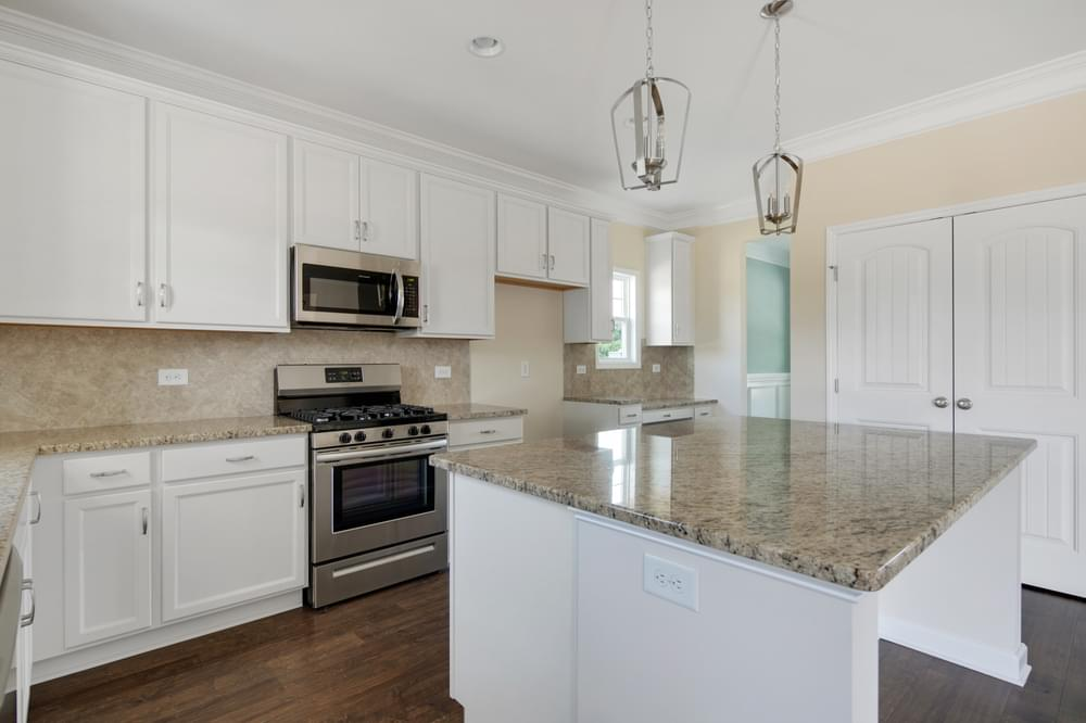 2,355sf New Home in Winterville, NC Caviness & Cates Communities