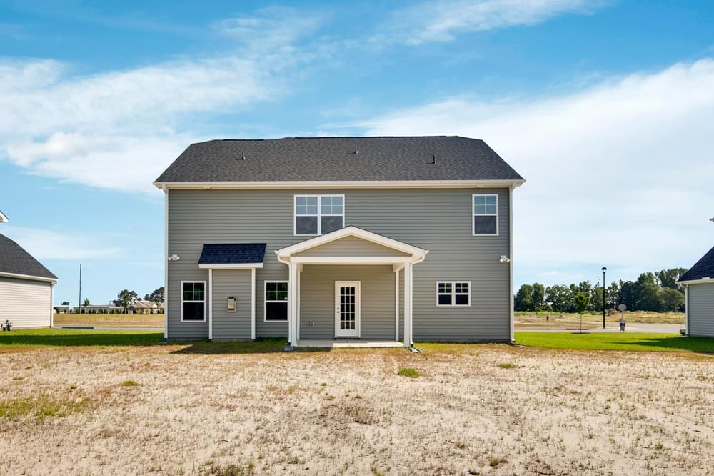 318 Holly Grove Drive, Winterville, NC Caviness & Cates Communities