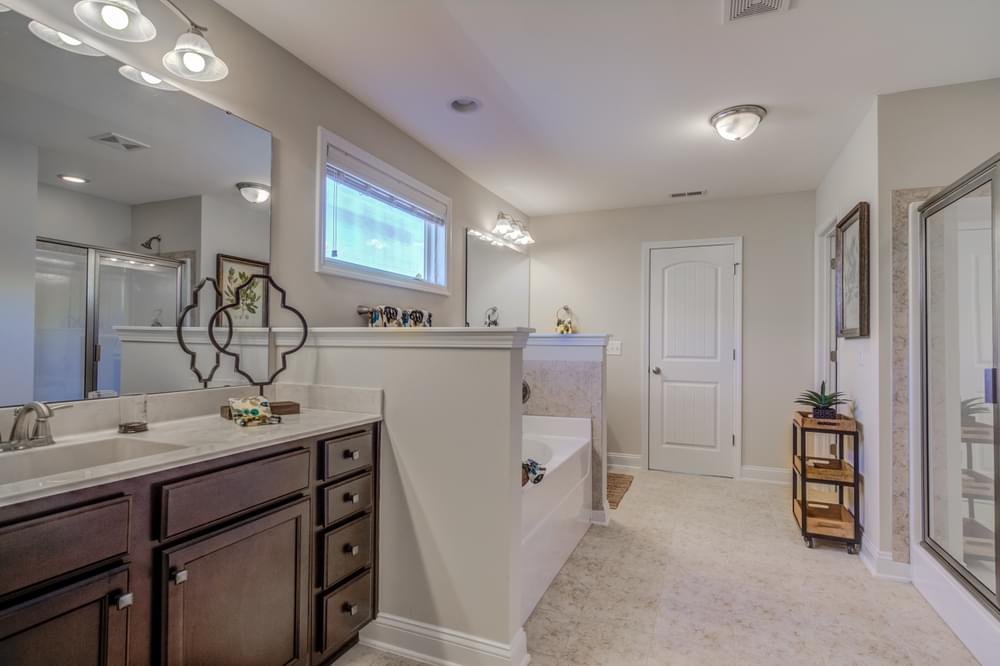 2,995sf New Home in Sneads Ferry, NC Caviness & Cates Communities
