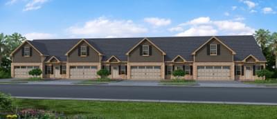 Royal Oak of Pinehurst New Homes for Sale in Pinehurst NC