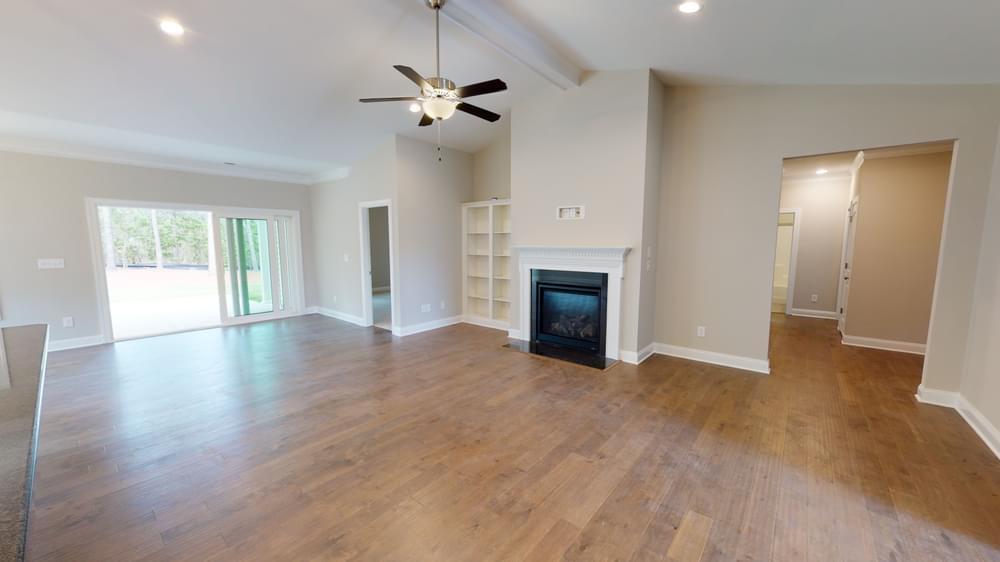 339 Pine Laurel Drive, Carthage, NC Caviness & Cates Communities