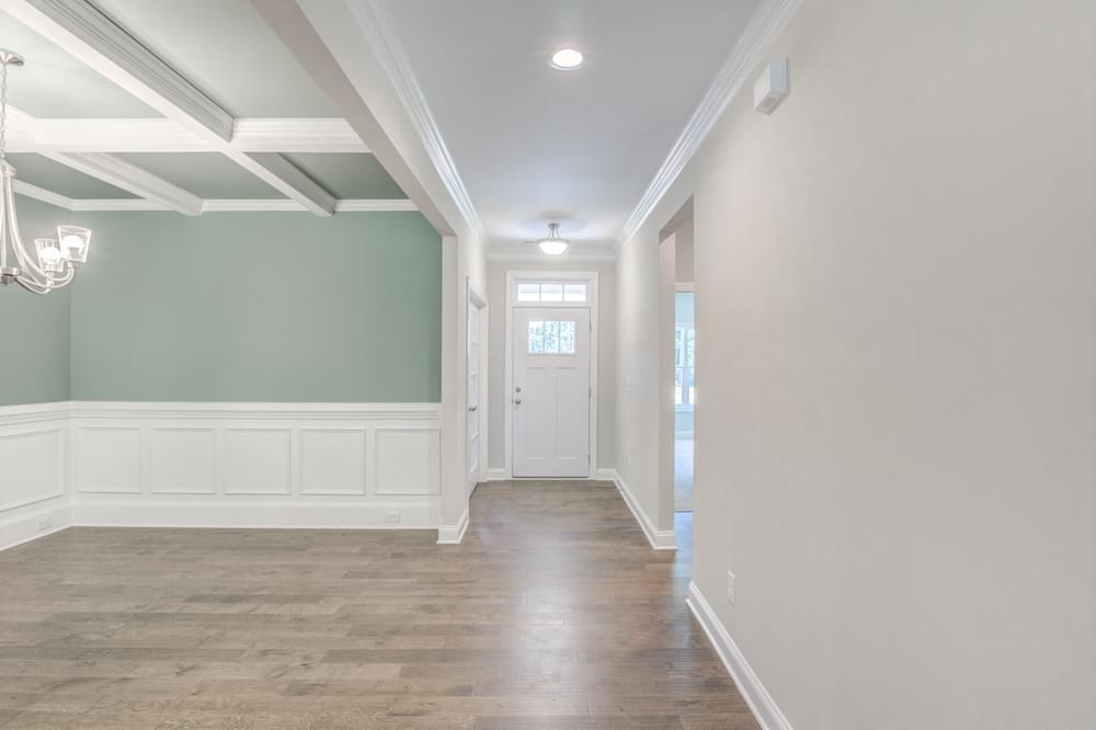 3br New Home in Myrtle Beach, SC Caviness & Cates Communities