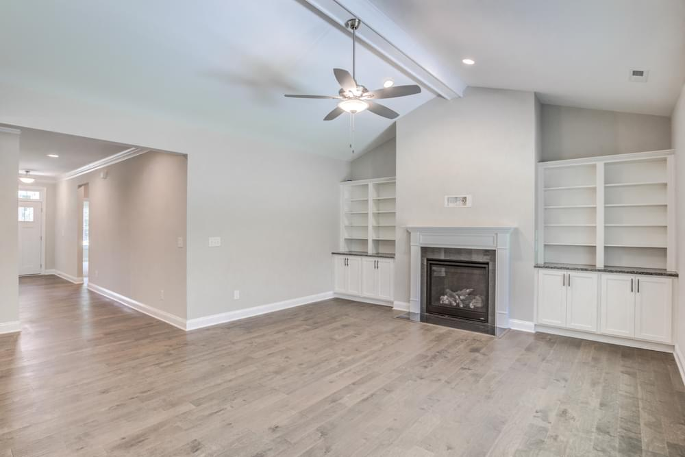 2,421sf New Home in Myrtle Beach, SC Caviness & Cates Communities