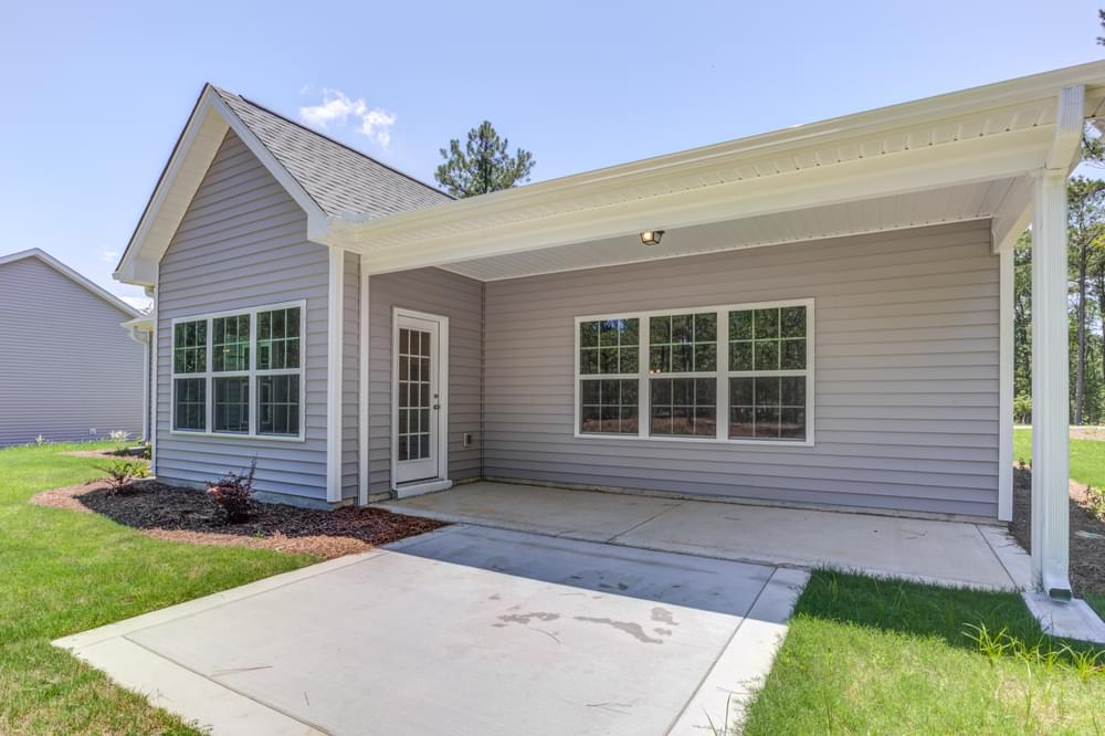 New Home in Myrtle Beach, SC Caviness & Cates Communities