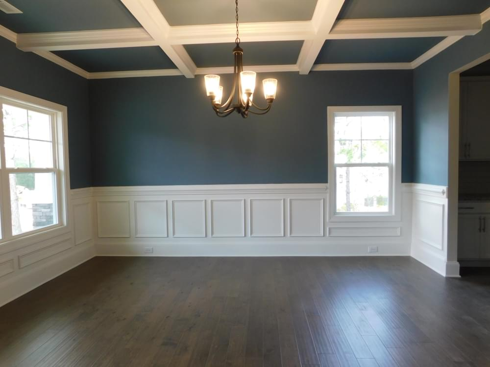 3,149sf New Home in Pinehurst, NC Caviness & Cates Communities