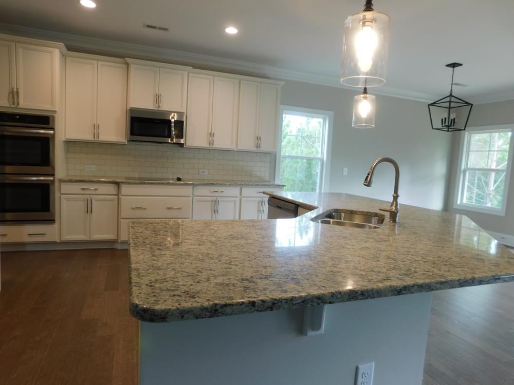 838 Winston Pines Drive, Pinehurst, NC Caviness & Cates Communities