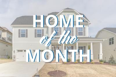 328 Spruce Pine Trail, Knightdale, NC 27545 New Home for Sale