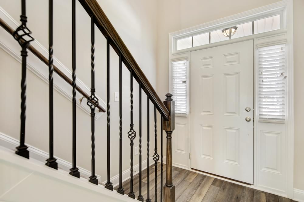 Iron Rails. 4br New Home in Leland, NC Iron Rails