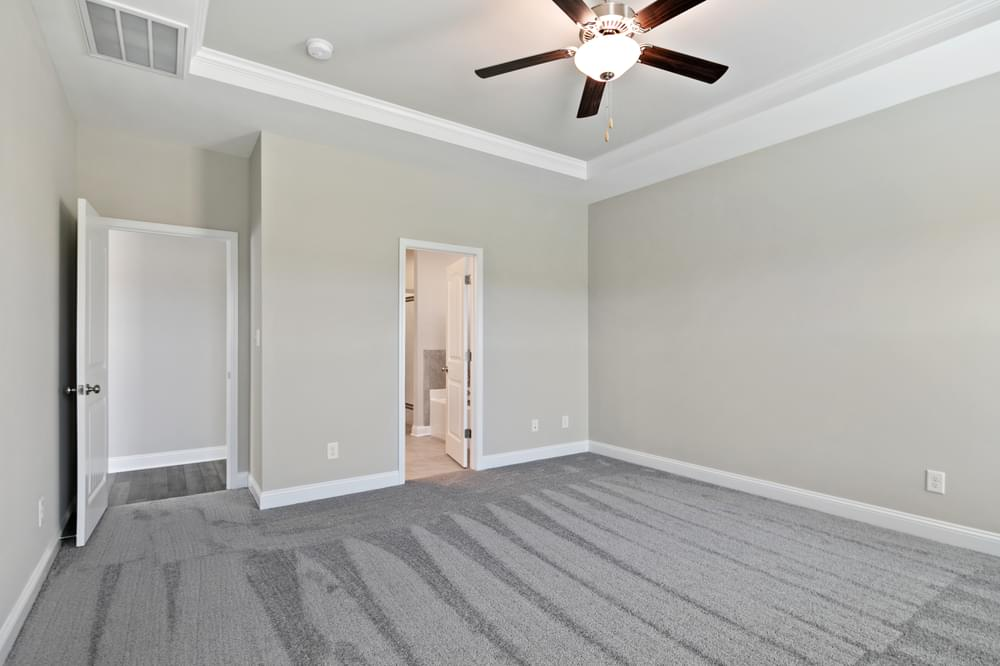 4br New Home in Leland, NC Caviness & Cates Communities