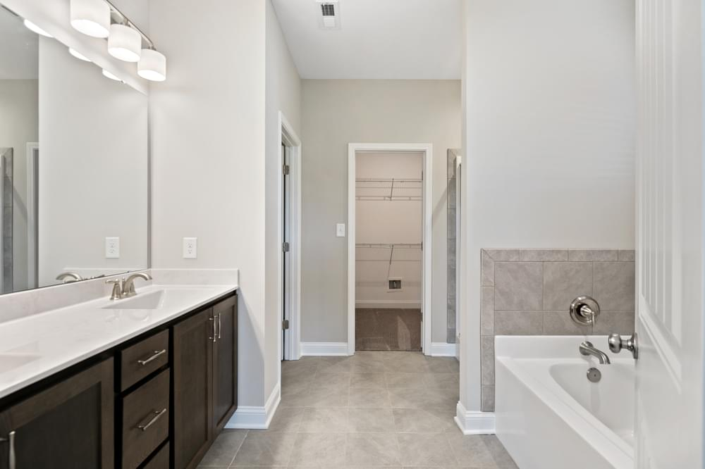 4br New Home in Clayton, NC Caviness & Cates Communities