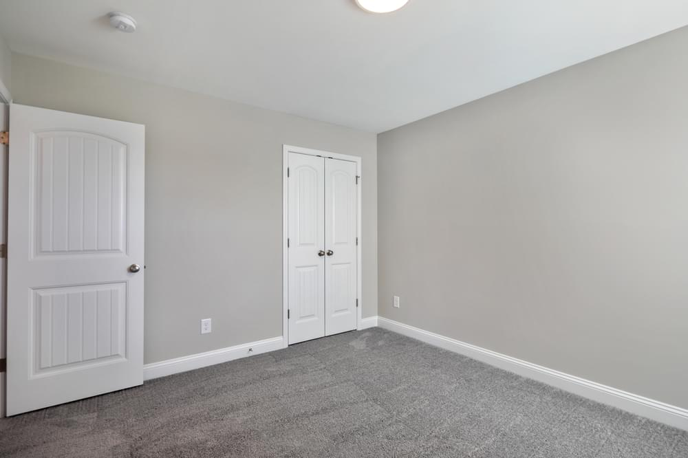 Fontana New Home in Leland, NC Caviness & Cates Communities