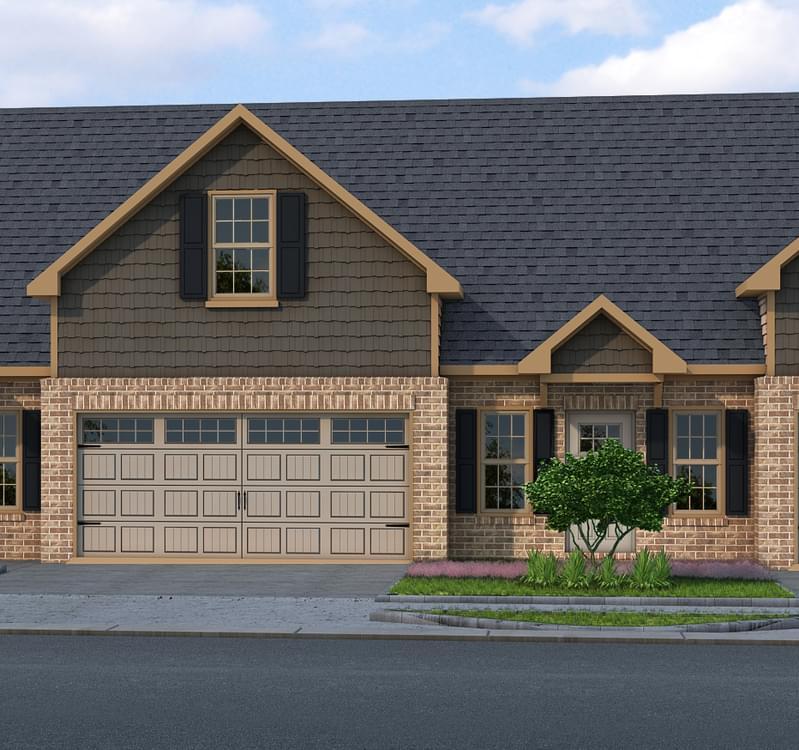 127 Lark Drive, Pinehurst, NC 27376 Middle Unit