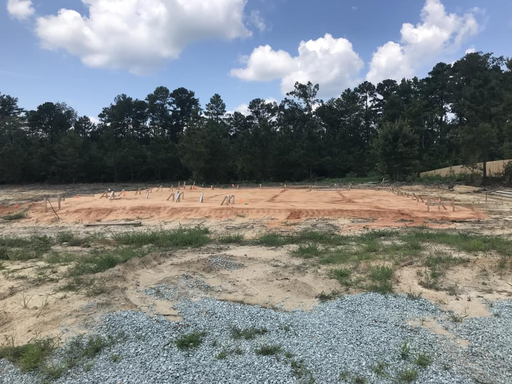 179 Enfield Drive, Carthage, NC Caviness & Cates Communities