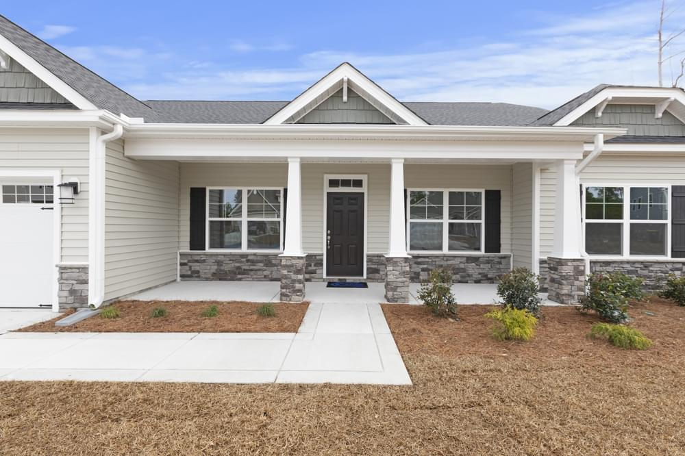 Rocky Point, NC New Home Caviness & Cates Communities