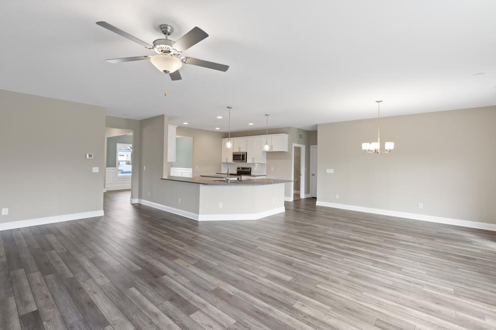 5br New Home in Rocky Point, NC Caviness & Cates Communities