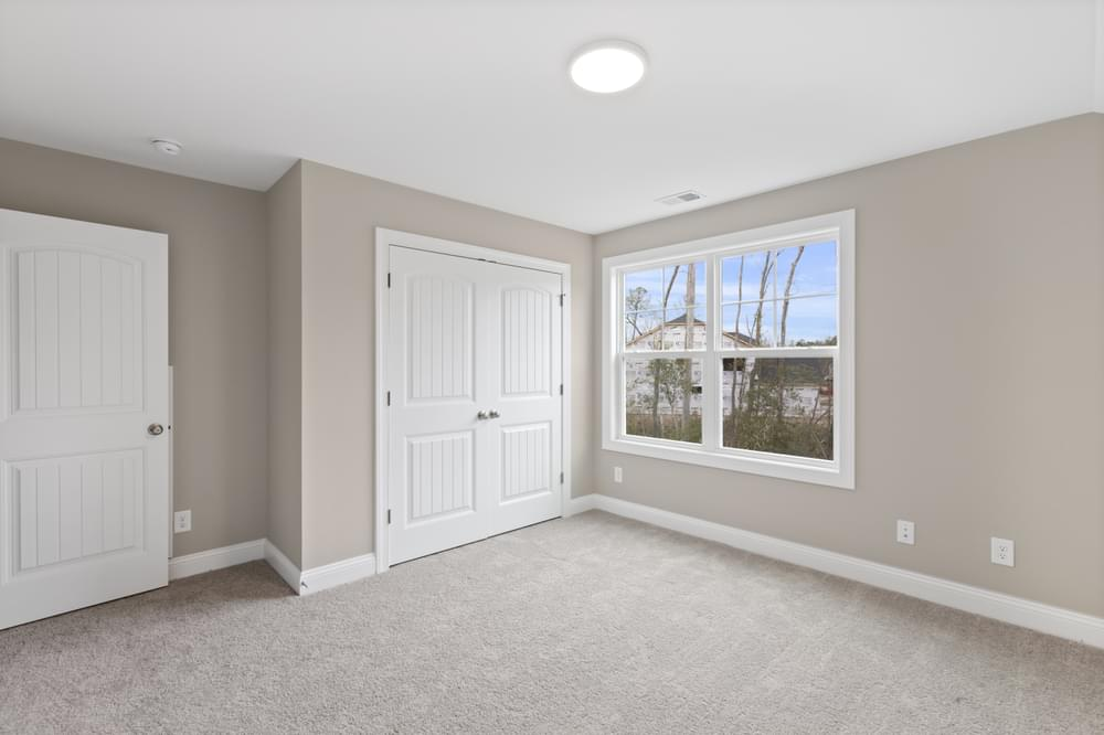 3,107sf New Home in Rocky Point, NC Caviness & Cates Communities