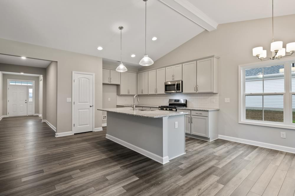408 Holly Grove Drive, Winterville, NC Caviness & Cates Communities