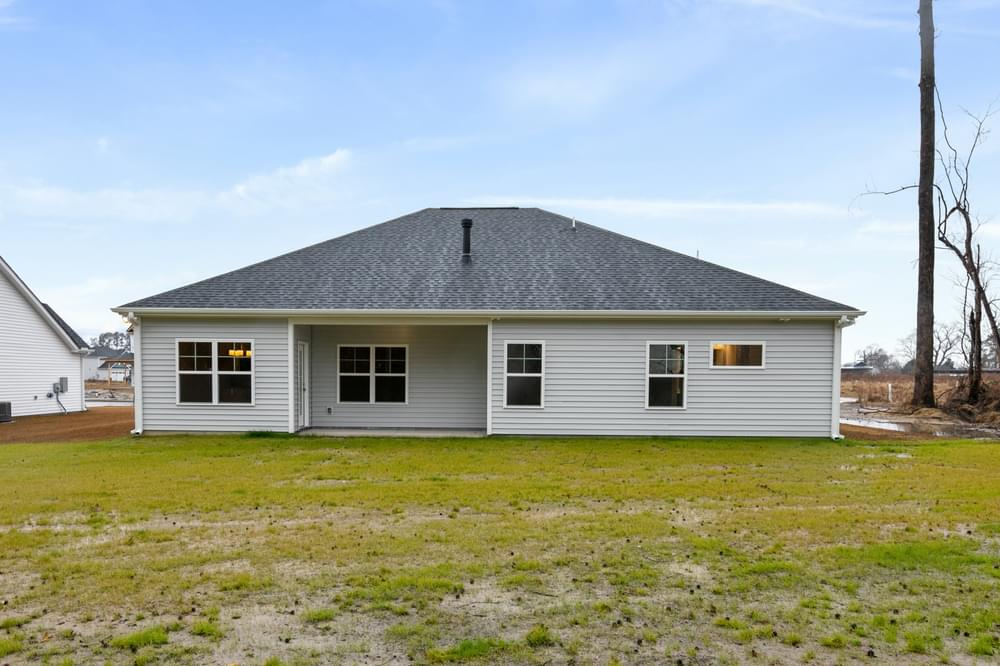 416 Holly Grove Drive, Winterville, NC Caviness & Cates Communities